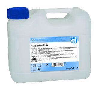 Моющее средство Dr.Weigert Neodisher FA 25кг 453126