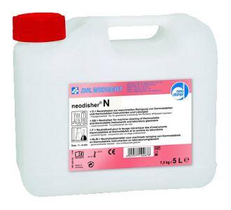 Моющее средство Dr.Weigert Neodisher N 25кг 452926