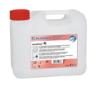 Моющее средство Dr.Weigert Neodisher N 5л 452933
