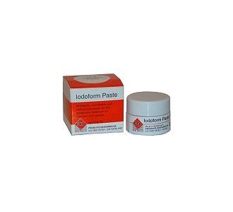 Iodoform Paste - для лечения инфицированных каналов и альвеолитов 15г
