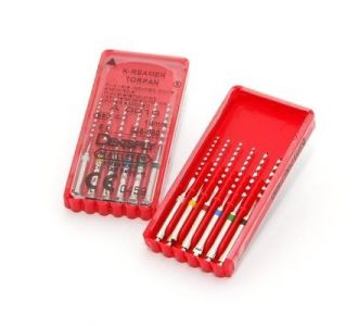 Инструмент машинный Maillefer K-Reamer Torpan RA №40 25мм A001022504000
