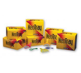 Слепочная ложка Premier NeoTray 2204NT 30шт