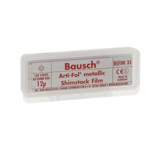 Лабораторная фольга Bausch BK 35