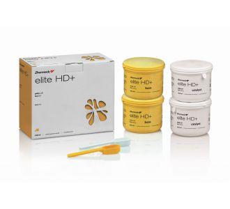 А-силиконовая масса Zhermack Elite HD+Putty Soft Fast Set С203012