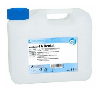 Моющее средство Dr.Weigert Neodisher FA Dental 5л 412433