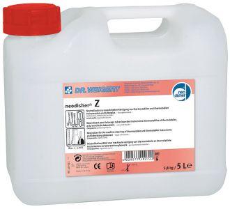 Моющее средство Dr.Weigert Neodisher Z 5л 452833