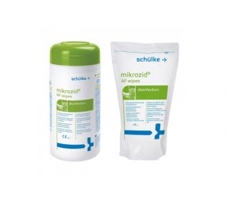 Дезинфицирующие салфетки, 150 шт, Микроцид