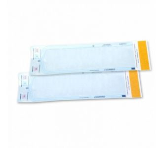 Пакеты для стерилизации ПИК-ПАК 150х300мм, 200 шт