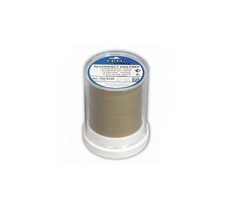 Воск Yeti IQ Компакт Ash-free моделировочный, белый, компактный цилиндр, 45г
