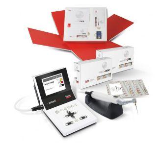 Эндодонтический аппартат Maillefer X-Smart Plus Waveone Kit с инструментами A103510000000