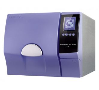 Стерилизатор паровой Cominox SterilClave 18B Speedy STER18SPEVU
